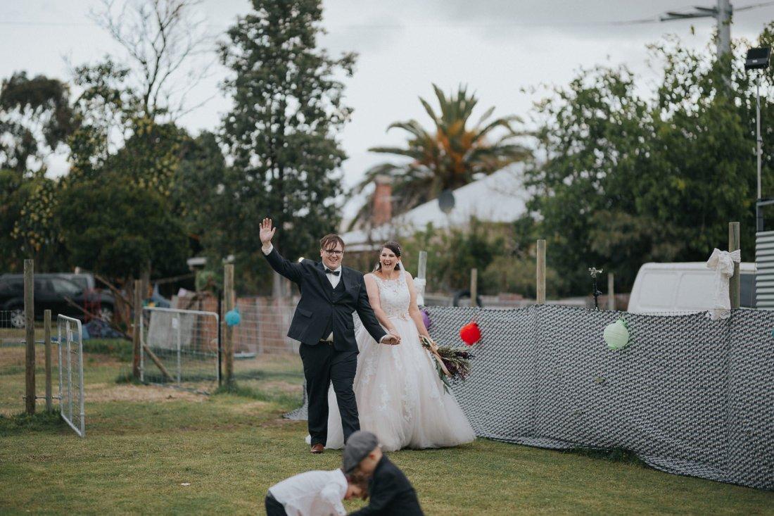 Perth Wedding Photographer | Wedding Photographers Perth | Bells Rapids Wedding | Zoe Theaidore Photography | Ebony Blush Photography | M+K672