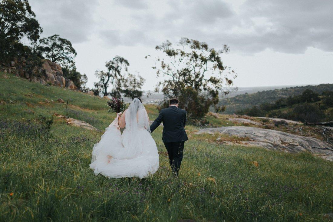 Perth Wedding Photographer   Wedding Photographers Perth   Bells Rapids Wedding   Zoe Theaidore Photography   Ebony Blush Photography   M+K78