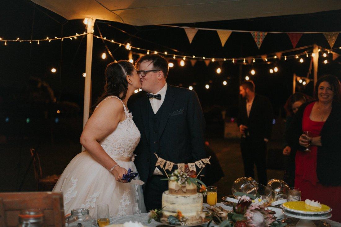 Perth Wedding Photographer | Wedding Photographers Perth | Bells Rapids Wedding | Zoe Theaidore Photography | Ebony Blush Photography | M+K844
