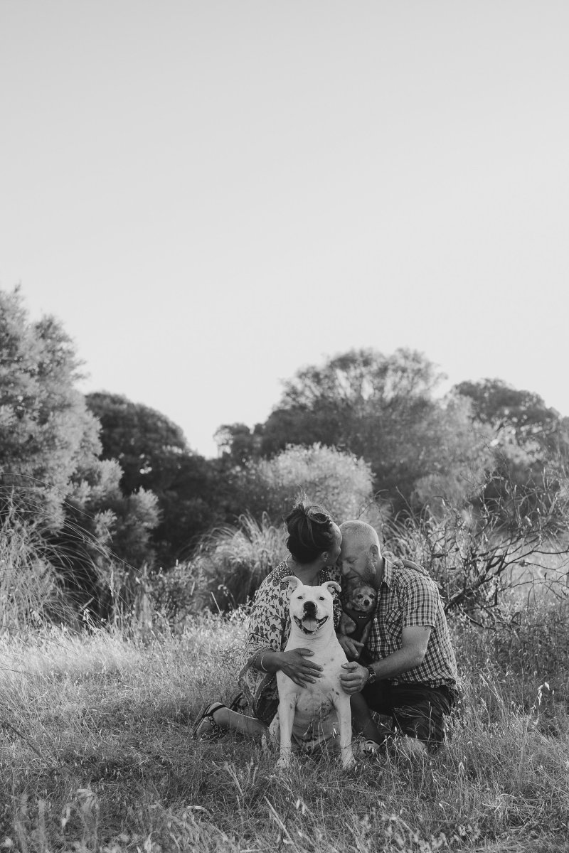 Salt lakes engagment photos | Salt lakes wedding photos | Perth wedding photographer | Donna + David | Zoe Theiadore86