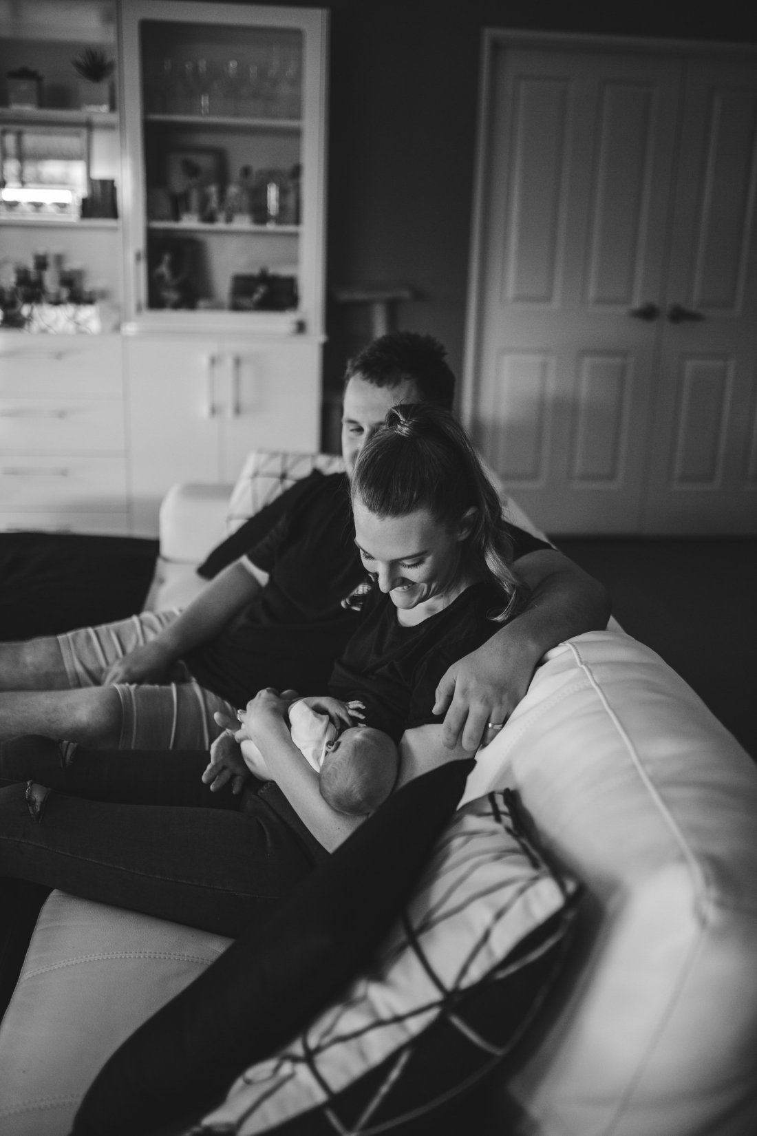 Family Photography | Lifestyle Sessions | Perth Newborn Photographer | Perth Family Photography | Estelle 66
