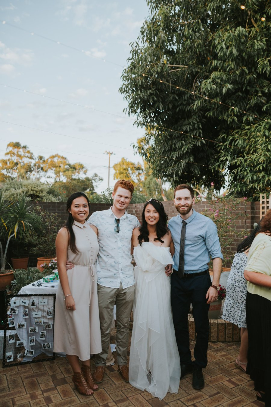 Zoe Theiadore | Perth Wedding Photographer | Perth Engagement Photographer | Ebony Blush Photography | Jodie + Ross | Engagement Party 194