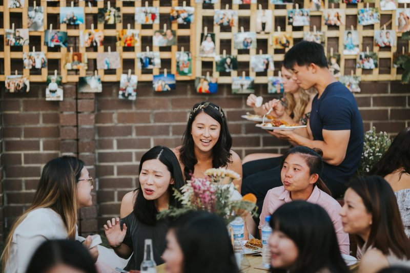 Zoe Theiadore | Perth Wedding Photographer | Perth Engagement Photographer | Ebony Blush Photography | Jodie + Ross | Engagement Party 36