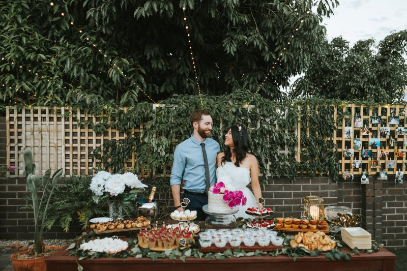 Zoe Theiadore | Perth Wedding Photographer | Perth Engagement Photographer | Ebony Blush Photography | Jodie + Ross | Engagement Party 372