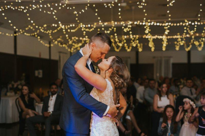 Fairbridge Wedding Photos | Perth Wedding Photographer | Ebony Blush Photography
