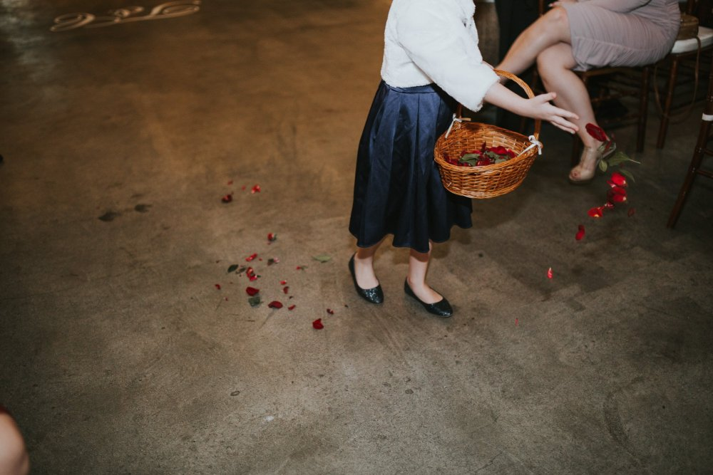 Old Pickle Factory Wedding | Perth Wedding Photographer | Night Wedding Perth | Ebony Blush Photography | Zoe Theiadore | C+T28