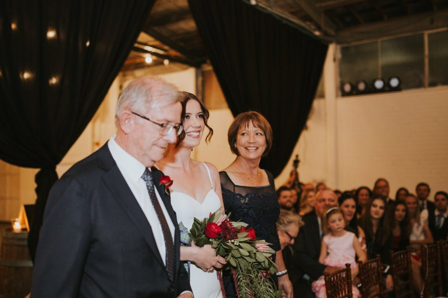 Old Pickle Factory Wedding | Perth Wedding Photographer | Melbourne Wedding Photographer | Ebony Blush Photography | Zoe Theiadore