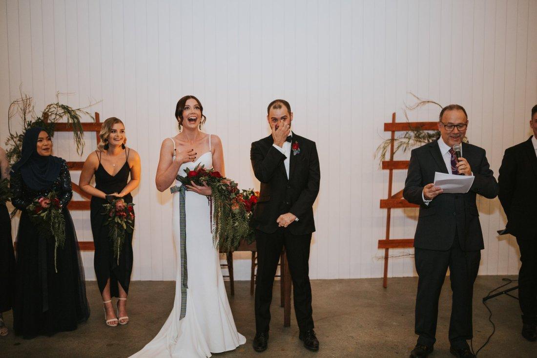 Old Pickle Factory Wedding | Perth Wedding Photographer | Night Wedding Perth | Ebony Blush Photography | Zoe Theiadore | C+T41
