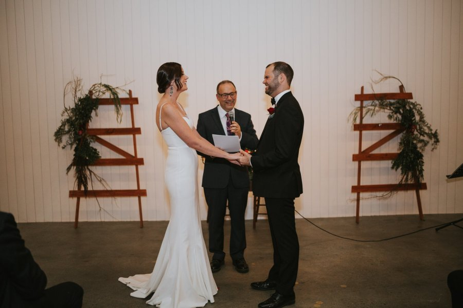 Old Pickle Factory Wedding | Perth Wedding Photographer | Night Wedding Perth | Ebony Blush Photography | Zoe Theiadore | C+T48