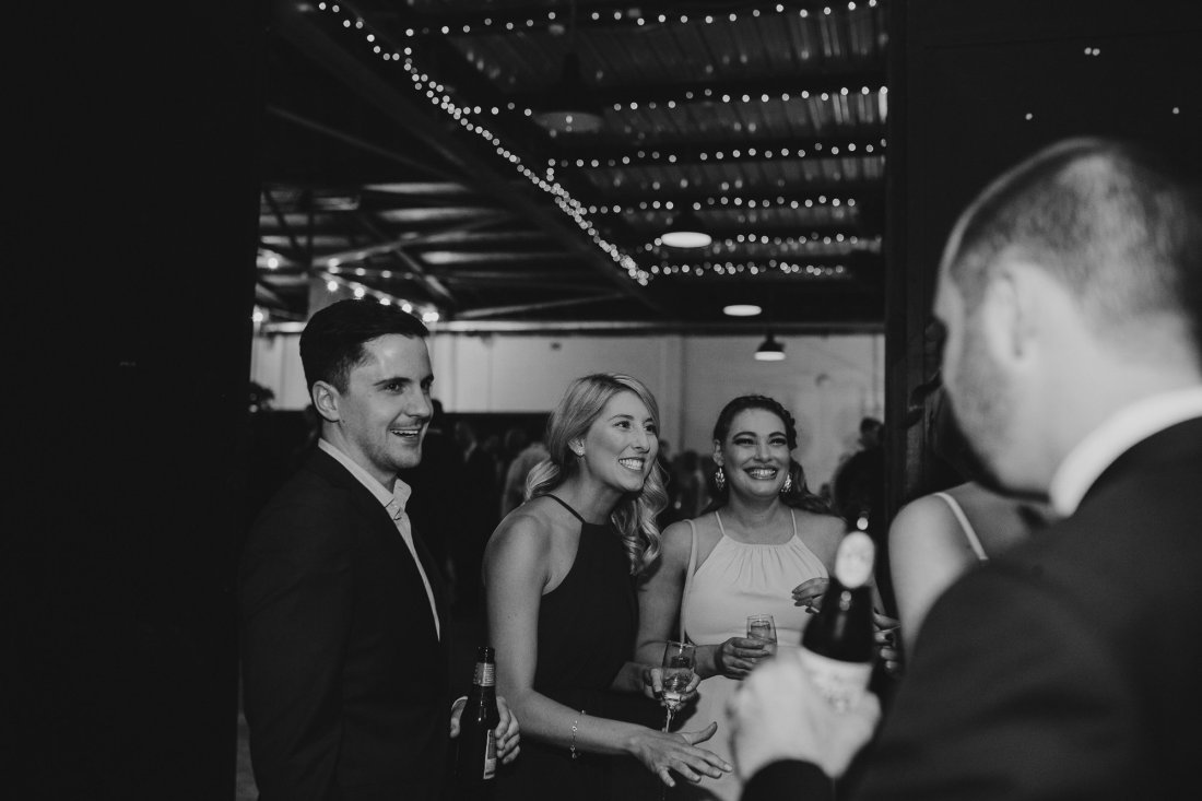 Old Pickle Factory Wedding | Perth Wedding Photographer | Night Wedding Perth | Ebony Blush Photography | Zoe Theiadore | C+T95