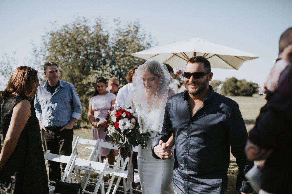 Perth Wedding Photographer   Ebony Blush Photography   Zoe Theiadore   K+T426