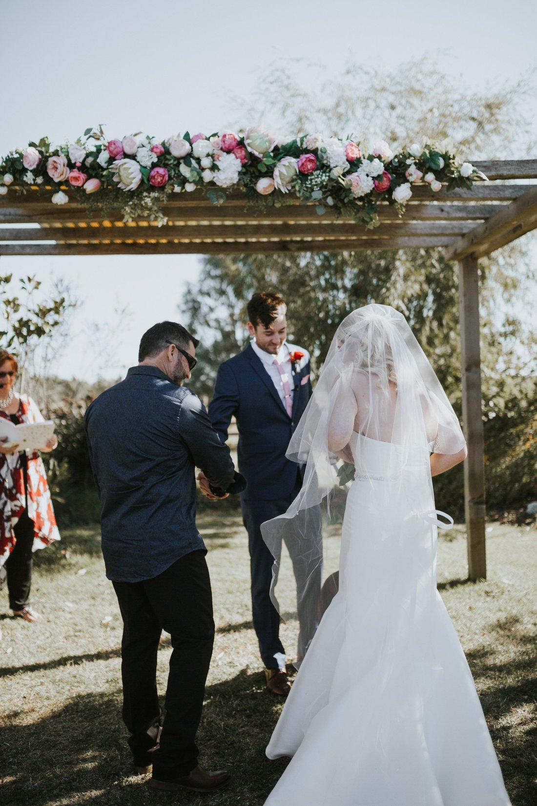Perth Wedding Photographer | Ebony Blush Photography | Zoe Theiadore | K+T432