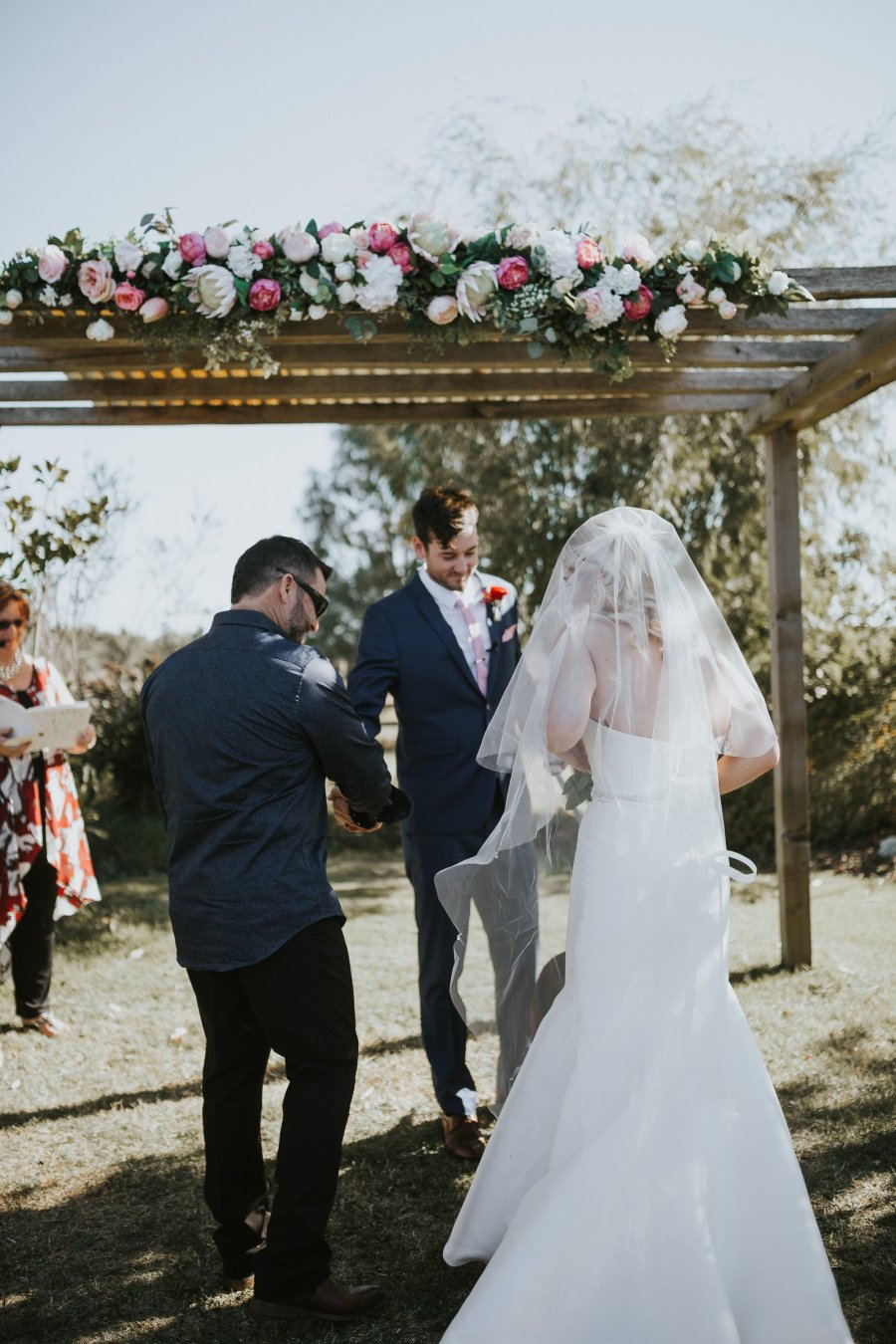 Perth Wedding Photographer   Ebony Blush Photography   Zoe Theiadore   K+T432