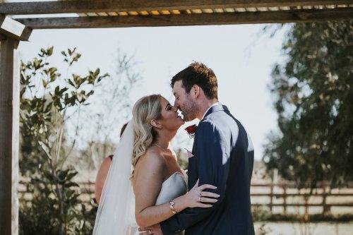 Perth Wedding Photographer   Ebony Blush Photography   Zoe Theiadore   K+T608