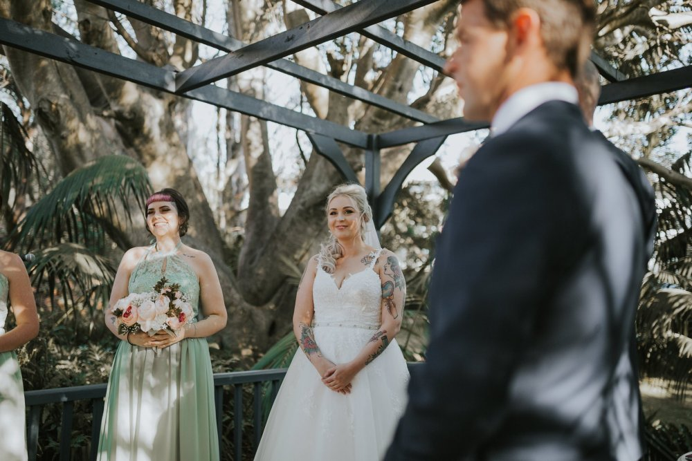 Ebony Blush Photography | Perth Wedding Photographer | Kate + Gareth | Yallingup Wedding Photos12