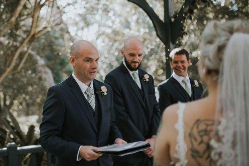 Ebony Blush Photography | Perth Wedding Photographer | Kate + Gareth | Yallingup Wedding Photos21