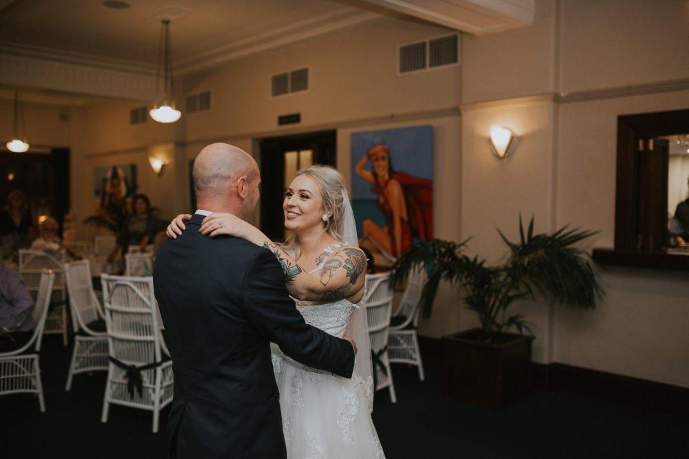 Ebony Blush Photography   Perth Wedding Photographer   Kate + Gareth   Yallingup Wedding Photos210
