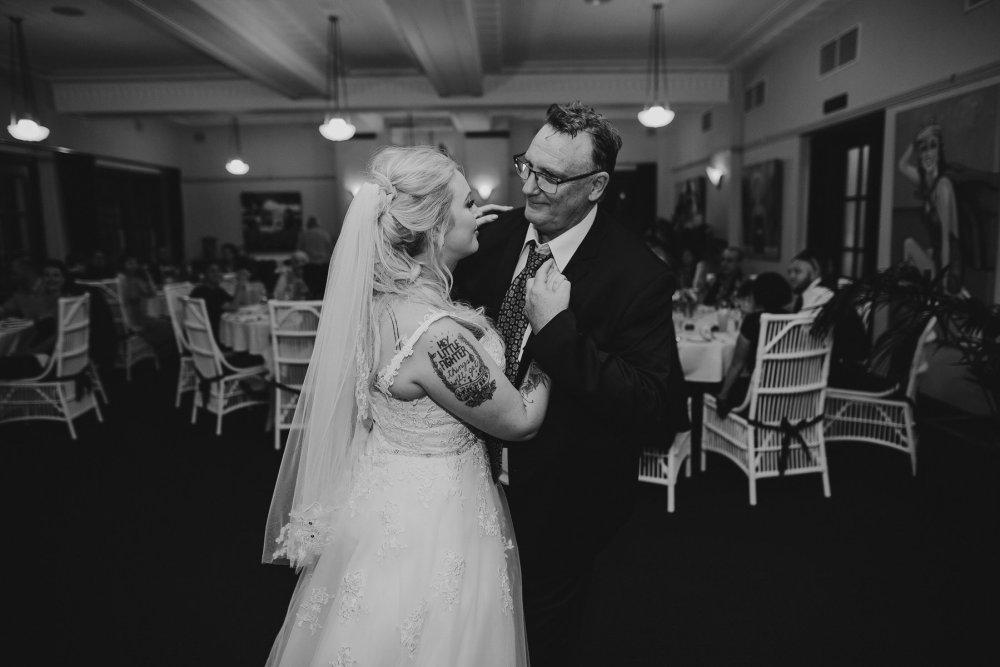 Ebony Blush Photography   Perth Wedding Photographer   Kate + Gareth   Yallingup Wedding Photos212