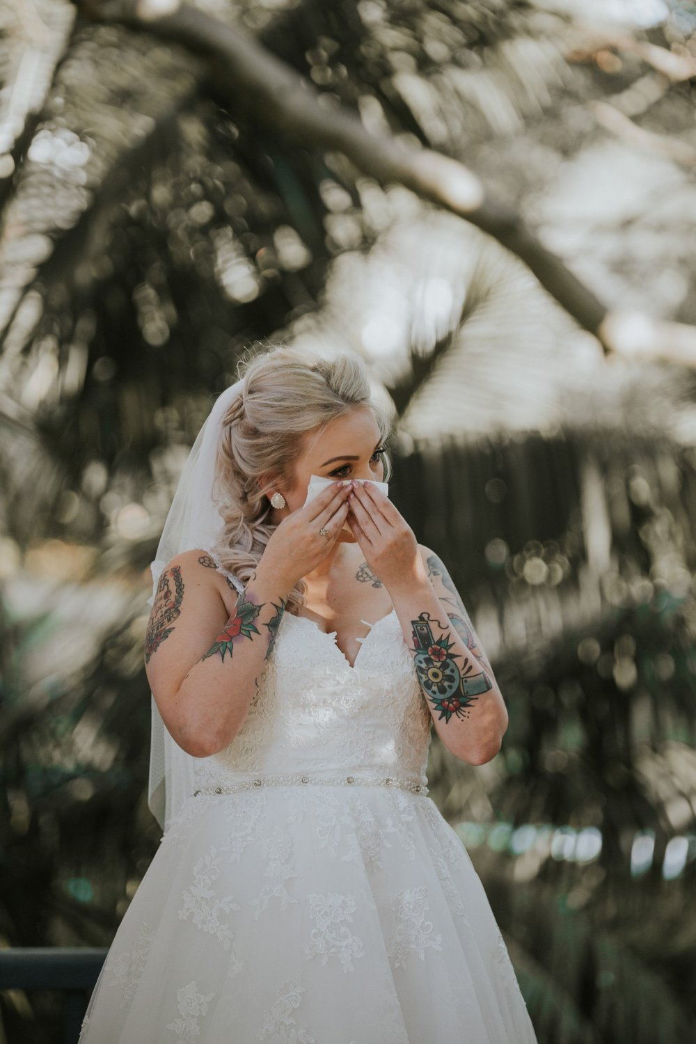 Ebony Blush Photography | Perth Wedding Photographer | Kate + Gareth | Yallingup Wedding Photos22