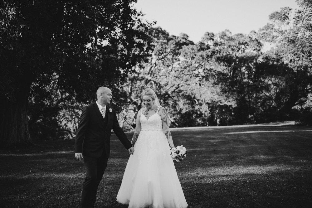 Ebony Blush Photography   Perth Wedding Photographer   Kate + Gareth   Yallingup Wedding Photos38