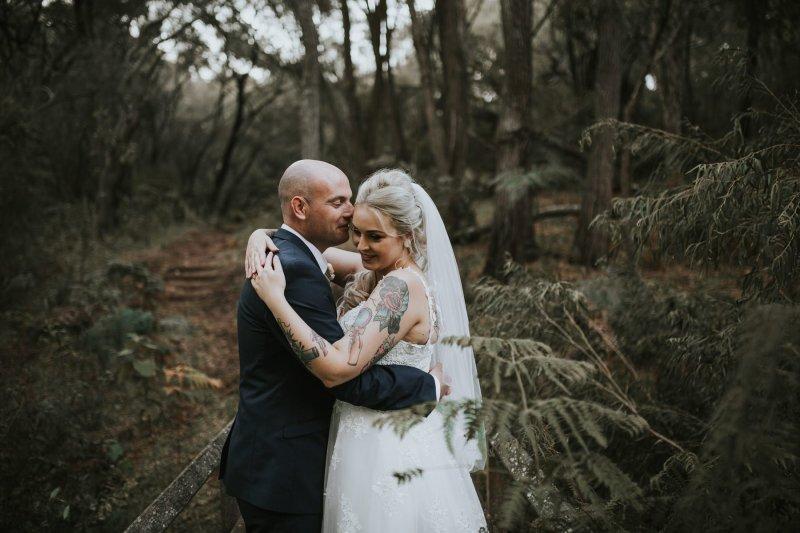 Yallingup Wedding Photos  Margaret River Wedding Photographer   Perth Wedding Photographer   Ebony Blush Photography   Kate + Gareth