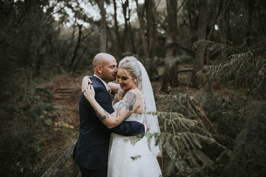 Yallingup Wedding Photos| Margaret River Wedding Photographer | Perth Wedding Photographer | Ebony Blush Photography | Kate + Gareth
