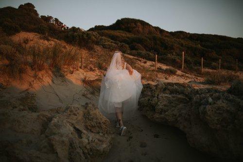Ebony Blush Photography | Perth Wedding Photographer | Kate + Gareth | Yallingup Wedding Photos67