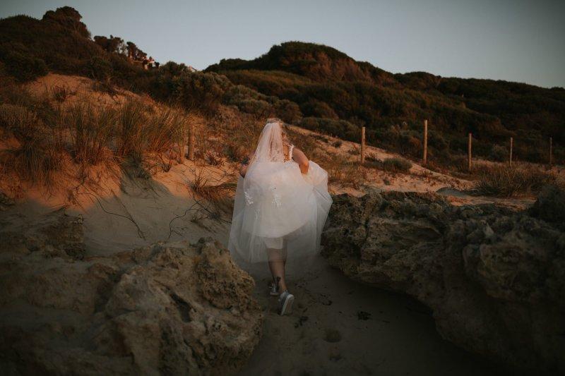 Ebony Blush Photography   Perth Wedding Photographer   Kate + Gareth   Yallingup Wedding Photos67