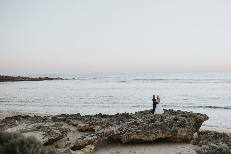Ebony Blush Photography   Perth Wedding Photographer   Kate + Gareth   Yallingup Wedding Photos76