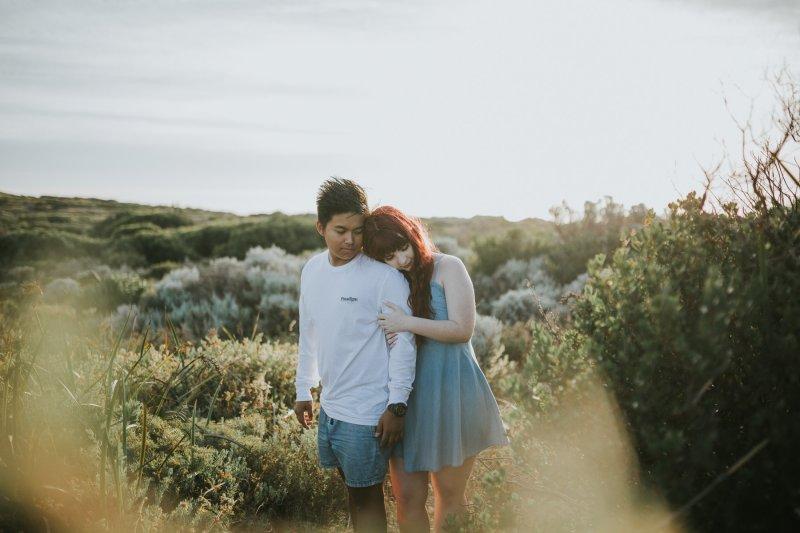 Ebony Blush Photography | Perth Wedding Photographer | Paton + Klyde | Engagement11