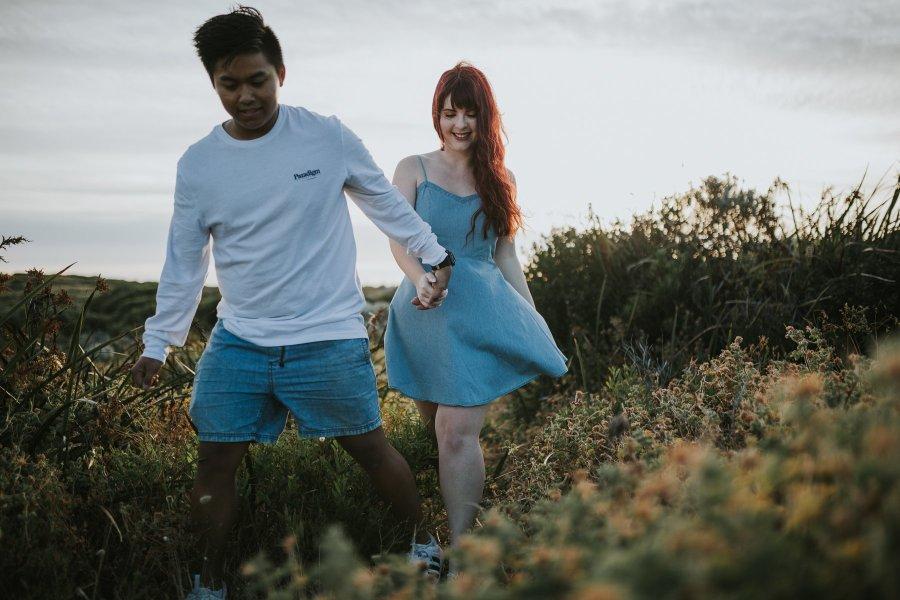 Ebony Blush Photography | Perth Wedding Photographer | Paton + Klyde | Engagement36