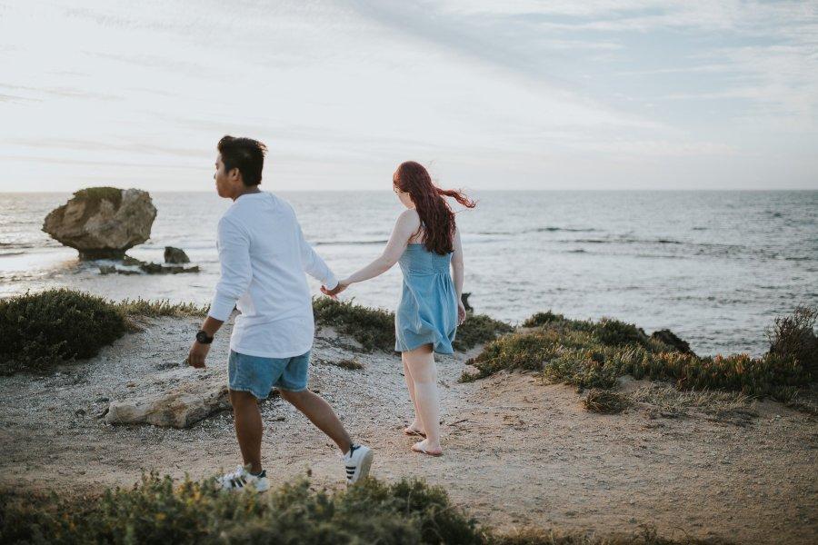 Ebony Blush Photography | Perth Wedding Photographer | Paton + Klyde | Engagement45