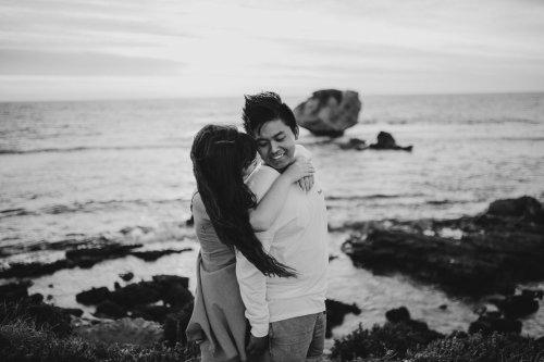 Ebony Blush Photography | Perth Wedding Photographer | Paton + Klyde | Engagement47