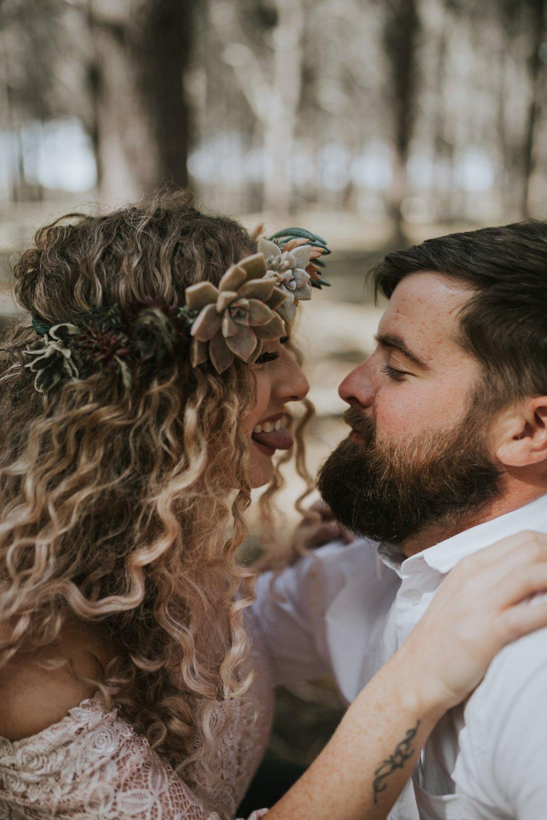 Sinéad + Shane | Pines Forrest Elopement | Ebony Blush Photography | Perth Wedding Photographer46