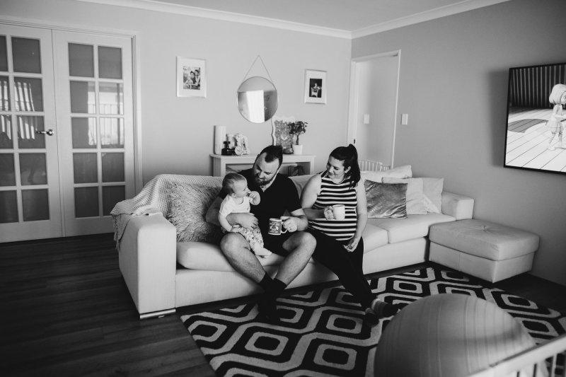 B Aubree | Perth Wedding Photographer | Lifestyle Family Photography | Zoe Theiadore | Zoe Theiadore Photography 7