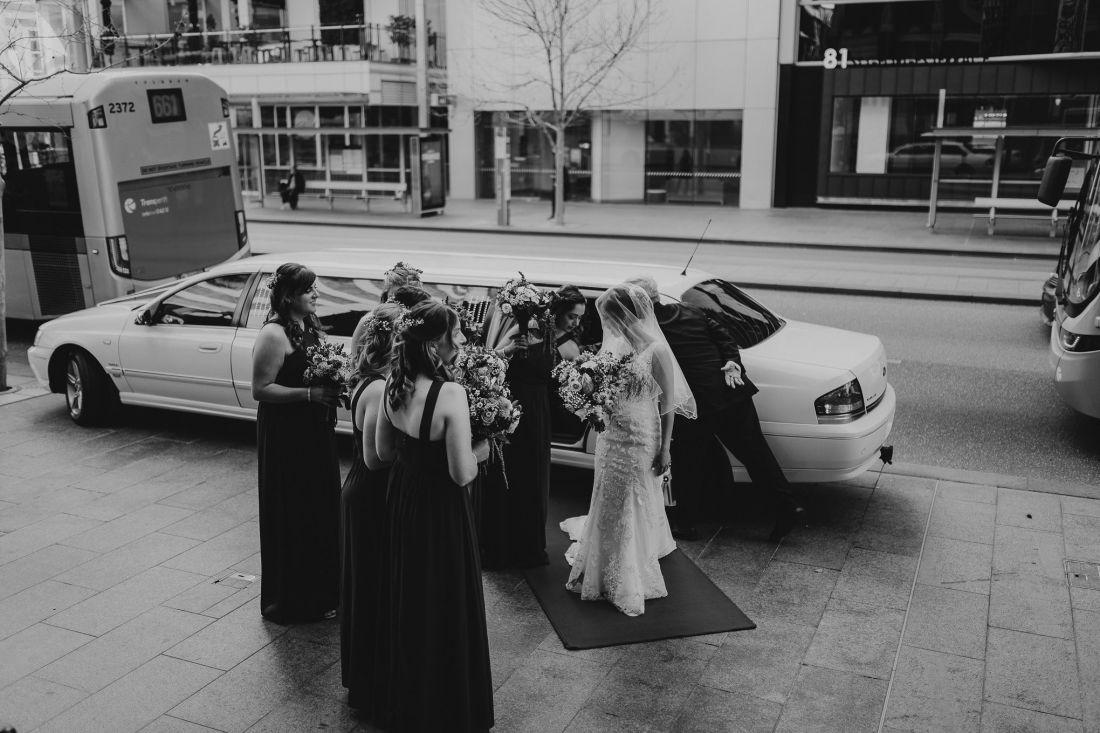 Ebony Blush Photography | Perth Wedding Photographer | Photography + Film | Sandalford Winery | Como Treasury Wedding | Perth City Wedding |Alex + Mel12