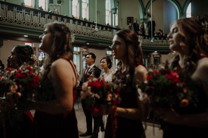 Ebony Blush Photography | Perth Wedding Photographer | Photography + Film | Sandalford Winery | Como Treasury Wedding | Perth City Wedding |Alex + Mel41