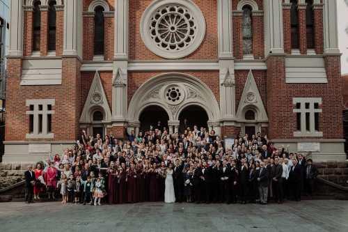 Ebony Blush Photography | Perth Wedding Photographer | Photography + Film | Sandalford Winery | Como Treasury Wedding | Perth City Wedding |Alex + Mel54