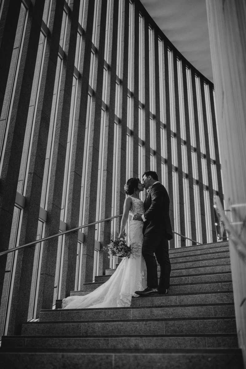 Ebony Blush Photography | Perth Wedding Photographer | Photography + Film | Sandalford Winery | Como Treasury Wedding | Perth City Wedding |Alex + Mel61