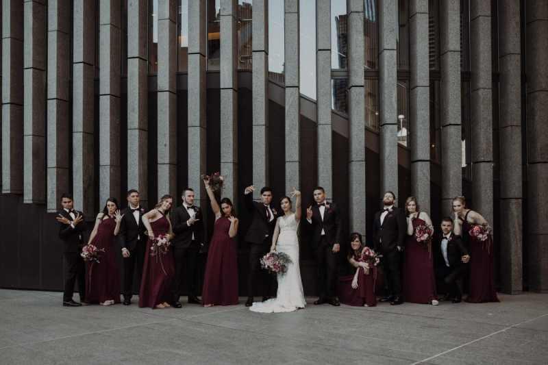 Ebony Blush Photography | Perth Wedding Photographer | Photography + Film | Sandalford Winery | Como Treasury Wedding | Perth City Wedding |Alex + Mel66
