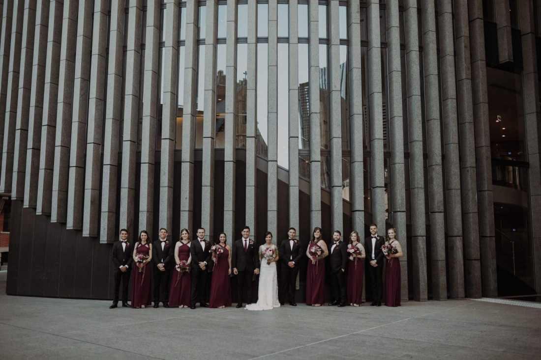 Ebony Blush Photography   Perth Wedding Photographer   Photography + Film   Sandalford Winery   Como Treasury Wedding   Perth City Wedding  Alex + Mel67