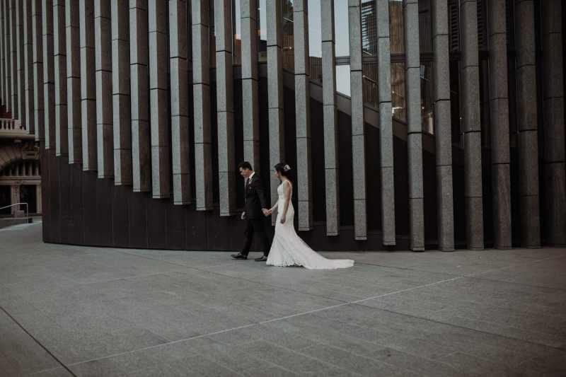 Ebony Blush Photography | Perth Wedding Photographer | Photography + Film | Sandalford Winery | Como Treasury Wedding | Perth City Wedding |Alex + Mel75
