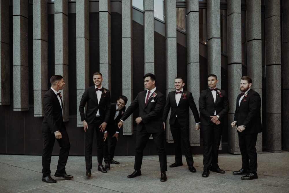 Ebony Blush Photography | Perth Wedding Photographer | Photography + Film | Sandalford Winery | Como Treasury Wedding | Perth City Wedding |Alex + Mel78