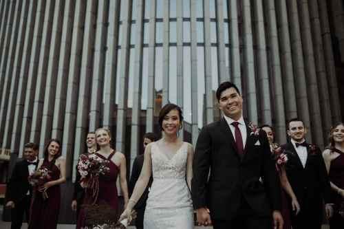Ebony Blush Photography | Perth Wedding Photographer | Photography + Film | Sandalford Winery | Como Treasury Wedding | Perth City Wedding |Alex + Mel80