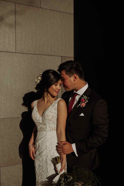 Ebony Blush Photography | Perth Wedding Photographer | Photography + Film | Sandalford Winery | Como Treasury Wedding | Perth City Wedding |Alex + Mel86