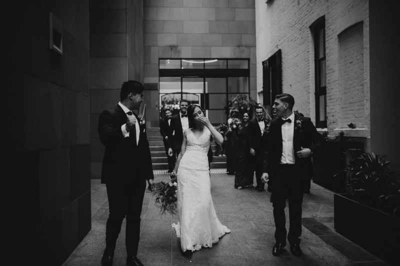 Ebony Blush Photography | Perth Wedding Photographer | Photography + Film | Sandalford Winery | Como Treasury Wedding | Perth City Wedding |Alex + Mel89
