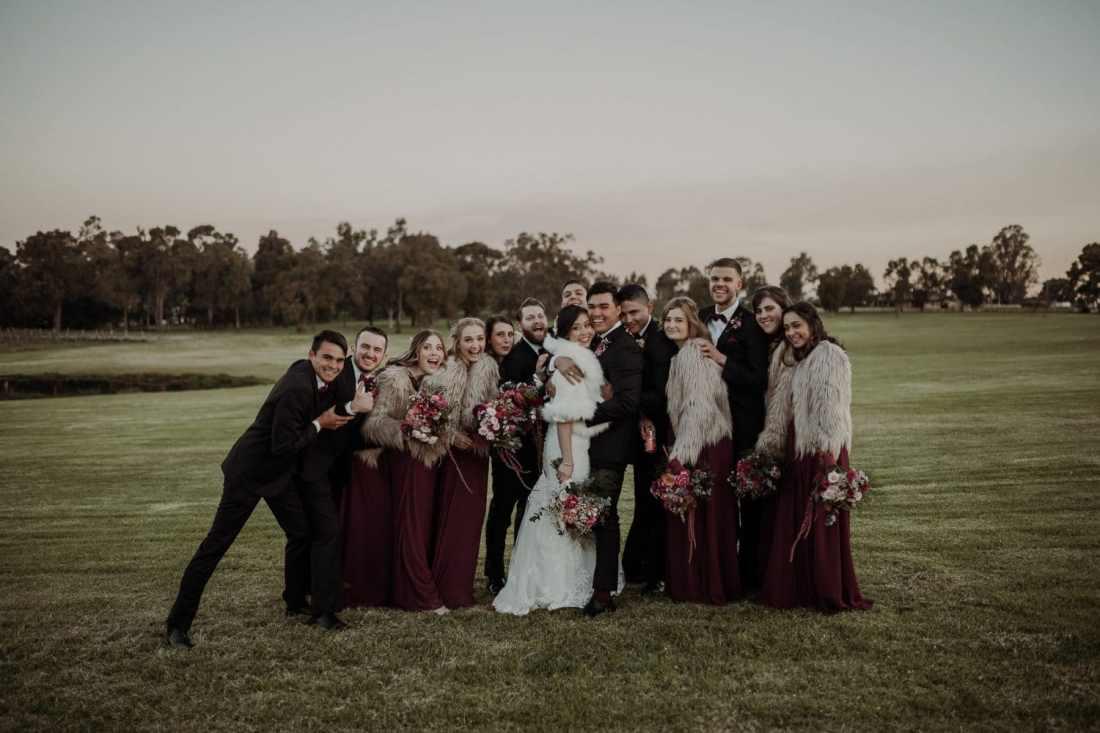 Ebony Blush Photography | Perth Wedding Photographer | Photography + Film | Sandalford Winery | Como Treasury Wedding | Perth City Wedding |Alex + Mel95