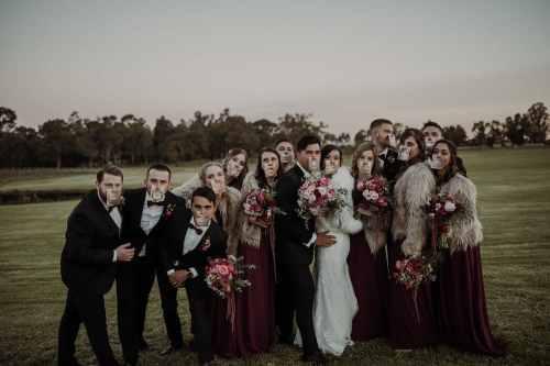 Ebony Blush Photography | Perth Wedding Photographer | Photography + Film | Sandalford Winery | Como Treasury Wedding | Perth City Wedding |Alex + Mel97
