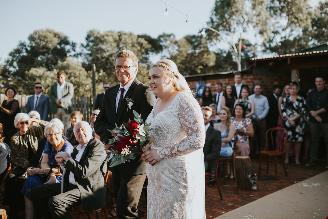 Albion on Swan Wedding Photos | Ebony Blush Photography | Perth Wedding Photography | Perth Wedding photographer