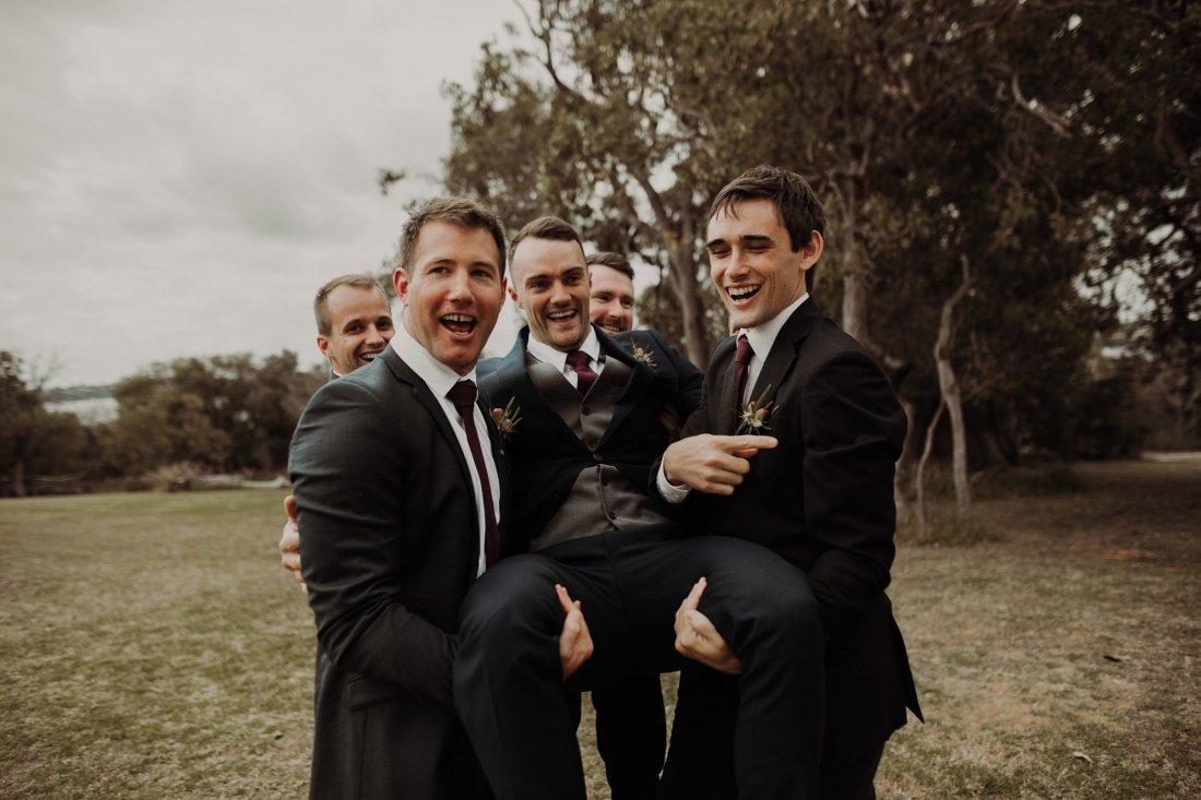 Pip + Mitch | Ebony Blush Photography | Perth Wedding Photographer | Perth Wedding Photos | Street Food Wedding | Fremantle Wedding Photos21